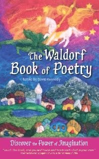 Book: The Waldorf Book of Poetry