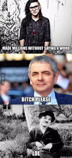 Saw a post about Rowan Atkinson. People seem to forget about this legend. - 9GAG
