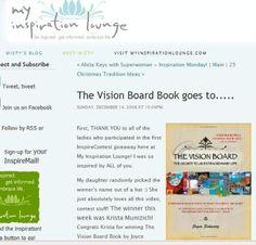 www.visionboardinstitute.com