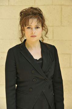 Helena Bonham Carter as Margot Tyrrell in 'Turks and Caicos' (2014)