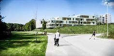 SVANEN | Nørkær Poulsen Arkitekter MAA ApS – Aalborg