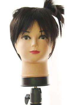 40cm Inuyasha Kagura Cosplay Wig