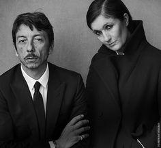 e391e1dec1764 Maria Grazia Chiuri & Pierpaolo Piccioli, 7 ans de création chez Valentino  47 Valentino Designer