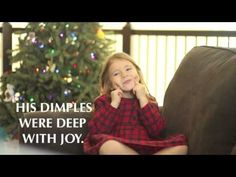 "This ASL Version Of ""The Night Before Christmas"" Will Restore Your Christmas Spirit 