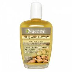 Organiczny olej arganowy -  idealny  do rewitalizacji, nawilżania i regeneracji komórek skóry i