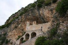 Un tesoro nascosto nel cuore dei Monti Sabini