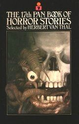 The 17th Pan Book of Horror Stories