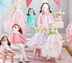 Designer Doll Collection