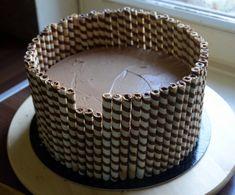 Roletti torta – Készülj, innentől csak ilyen csokitortát süthetsz! :) – Sweet & Crazy Lidl, Cuff Bracelets, Sweet, Jewelry, Recipies, Candy, Jewlery, Jewerly, Schmuck