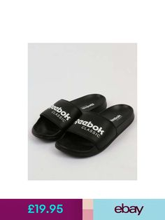 9d24a89684df64 Reebok Sandals   Beach Shoes  ebay  Clothes