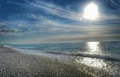 Абхазия, Чёрное море