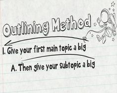 Teach Note Taking with this Details Tree Note Taking