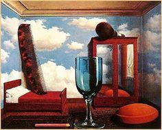 René Magritte, Valores personales