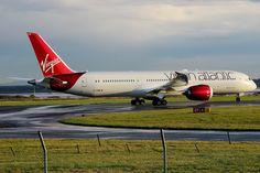 FlightMode: Virgin Atlantic adds Boeing 787-9 to Boston in Winter 2016/17