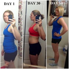 60-DAY-RESULTS with Isagenix - Click on image to visit Facebook page for your ticket to physical and financial freedom. #healthtowealth