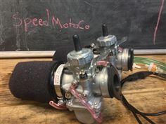 kz400 kz440 vm30 mikuni carburetor kit Complete 30mm