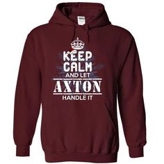 cool AXTON t shirt, Its a AXTON Thing You Wouldnt understand Check more at http://cheapnametshirt.com/axton-t-shirt-its-a-axton-thing-you-wouldnt-understand.html