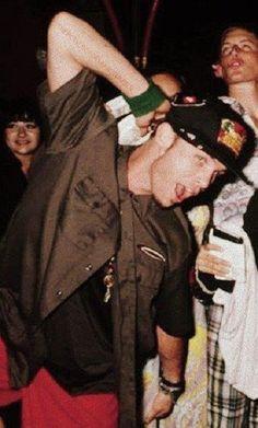 Jeff Ament...Pearl Jam