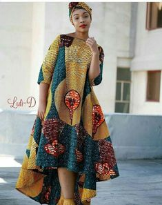African outfits which is amazing #africanfashionoutfits