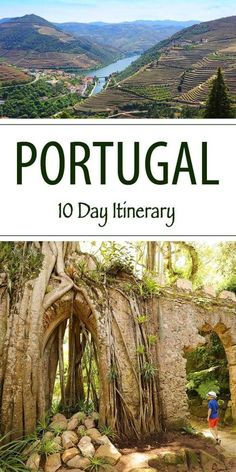 How to spend 10 unforgettable days in Portugal. See the best of Portugal with this trip itinerary and practical tips. portugal 10 Days in Portugal – Trip Itinerary from Lisbon to Porto Portugal Vacation, Portugal Travel Guide, Portugal Trip, Lisbon Portugal, Faro Portugal, Destination Voyage, European Destination, European Travel, Travel Europe