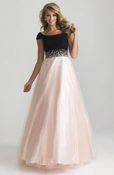 Adrianna Papell Embellished Cap Sleeve Gown. Really want this for a ...