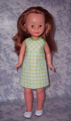 Mi Nancy Superviviente: marzo 2009