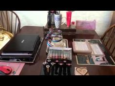 Mary Kay Glamour Party set up , tips and tools