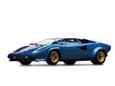 1979 Lamborghini Countach LP400S Series I | Arizona 2015