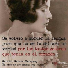 #GabrielGarciaMarquez