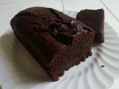 Voedzo - Chocolade browniecake (suikervrij en zuivelvrij)