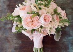 やっぱりピンクが一番人気♡女の子らしくてロマンテックなピンク色ブーケカタログ|marry[マリー]