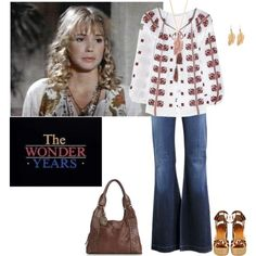 The Karen Arnold Look! YES YES YES! I wish i had her closet!