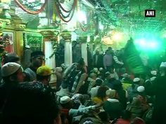 The Urs of Nizamuddin Auliya, also known as Hazrat Nizamuddin , at 'Nizammudin Dargah'  is one of the biggest religious fairs observed in  New Delhi. It was the 712th Urs of Sufi Saint attended by thousands of devotees who come from different parts of the country to pay their respects to the noble soul, and seek his blessings. Hazrat Nizamuddin was a revered Sufi Saint who believed in drawing close to God through renunciation of the world and service to humanity. For him his love of God…