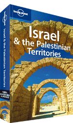 Israel & the Palestinian Territories travel guide. << Lonely Planet knows the magic of Israel and the Palestinian Territories. We've walked the lively alleyways in Nazareth and Jerusalem, explored biblical ruins, slept under the starry Negev skies and floated weightless in the Dead Sea. Take your own unforgettable journey with our guidebook's 6th edition.