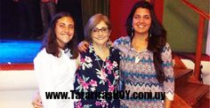 TRES TARARIRENSES PARTICIPARON EN CARMELO DEL EVENTO COLONIA CANTA 2016