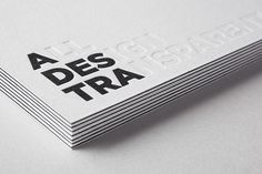 All Design Transparent (ADESTRA) is a multidisciplinary design studio located in the city centre of Saint-Petersburg, specializing in branding, art direction & user experiences. It stands out by its ability to produce complex work, that covers different m…