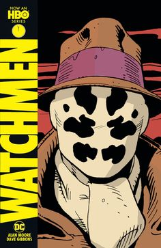 Watchmen Softcover DC Collectible Graphic Novels & TPBs for sale Comic Movies, Comic Books, Science Fiction, Dave Gibbons, Doomsday Clock, Lex Luthor, Hbo Series, Coran, New Edition