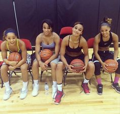 The Gonzales Twins & the Lister Twins!