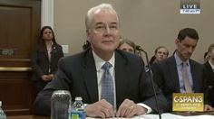 Tom Price: Being a women is a pre-existing condition