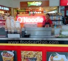 O`Noodle Hong kong Style Noodle Franchise Food cart Business in the Philippines. Price : Php30,000 Menu : #Noodle #Dumpling #Patty #Egg To franchise look for Mr. Jason Noble Globe 0927-304-7735 Smart 0939-869-8436 http://www.foodcart2go.com/concept/onoodle-hong-kong-style-stir-fry-noodle-franchise-food-cart-business-in-the-philippines?