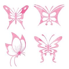 There are 4 SVG butterfies that you can use them in your scrapbooking or in card making. And more coming soon.   You can Download the SVG ...