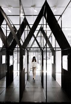 "Gallery of ALBUM ""Bff016"" / SET Architects - 1"