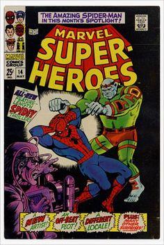 Marvel Comics, Star Comics, Marvel Comic Books, Thor Marvel, Horror Comics, Marvel Heroes, Captain Marvel, Comics Vintage, Vintage Comic Books