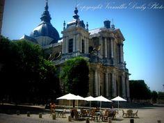 Versailles : Cathédrale Saint-Louis