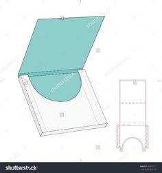 Template Packaging Box  Pesquisa Google  Empaques