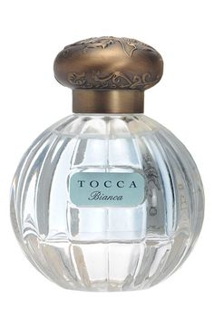 TOCCA 'Bianca' Eau de Parfum available at #Nordstrom