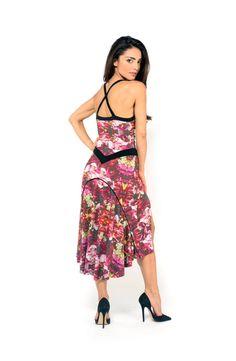 Panarea Tango Dress