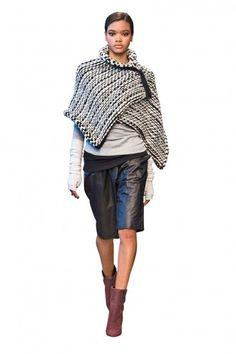 Burda Style Inspírate - Mitones