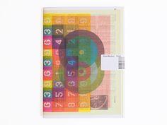 Karel Martens Prints cover A | SPREAD