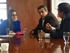 Gobernador y ministra de Educación diseñan estrategias para el Cauca [http://www.proclamadelcauca.com/2016/01/gobernador-y-ministra-de-educacion-disenan-estrategias-para-el-cauca.html]